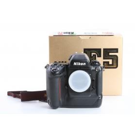Nikon F5 (234666)