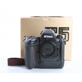 Nikon F5 (234667)