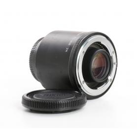 Nikon AF-I Telekonverter TC-20E (234669)