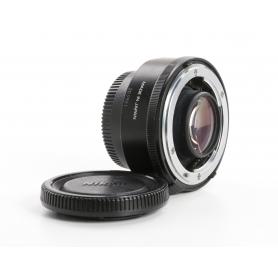 Nikon AF-I Telekonverter TC-14E (234670)