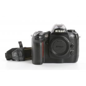 Nikon D100 (234679)