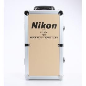 Nikon Koffer CT-304 (AF-I 2,8/300 ED D) (234683)