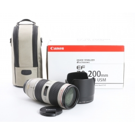 Canon EF 2,8/70-200 L IS USM II (234691)