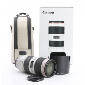 Canon EF 2,8/70-200 L IS USM III (234688)