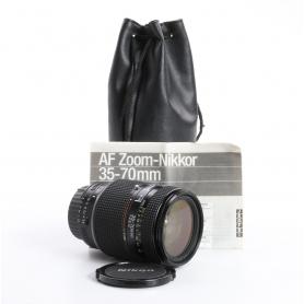 Nikon AF 2,8/35-70 D (234715)