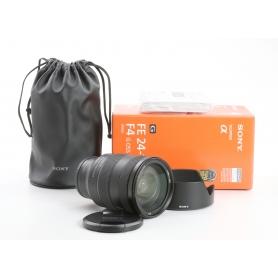 Sony FE 4,0/24-105 G OSS (SEL24105G) (234719)