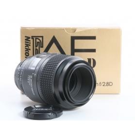 Nikon AF 2,8/105 Makro (234721)