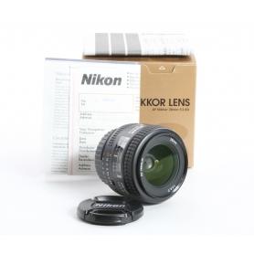 Nikon AF 2,8/28 D (234723)