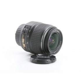 Nikon AF-S 3,5-5,6/18-55 G ED DX II (234750)