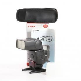 Canon Speedlite 420EX (234761)