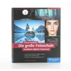 Rheinwerk Fotografie Die große Fotoschule Buch ISBN 978-3-8362-4122-9 (234701)