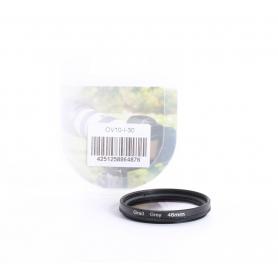 Grad 46 mm Grey Filter (234709)