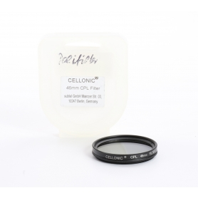 Cellonic 46 mm CPL Filter Polfilter (234710)