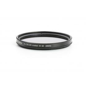 Hama Hama PL Circular Polfilter 62 mm coated (MMX) E-62 (234774)