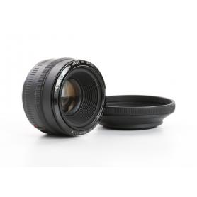 Canon EF 1,8/50 Metall (234780)