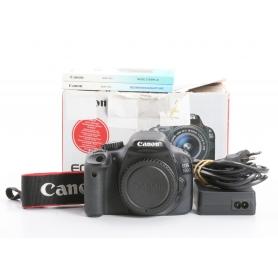 Canon EOS 550D (234782)