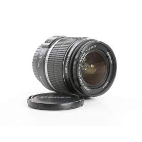 Canon EF-S 3,5-5,6/18-55 IS (234783)
