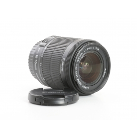 Canon EF-S 3,5-5,6/18-55 IS STM (234784)