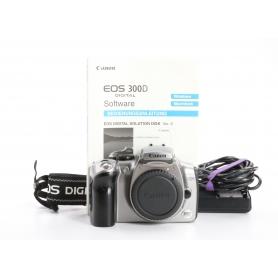 Canon EOS 300D (234786)