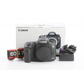 Canon EOS 7D Mark II (234797)