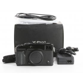 Fujifilm X-Pro1 (234884)