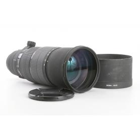 Sigma EX 2,8/120-300 APO DG HSM C/EF (234932)