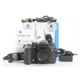 Minolta Dynax 7D (234950)