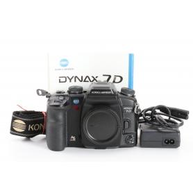 Minolta Dynax 7D (234952)