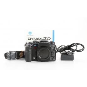 Minolta Dynax 7D (234953)