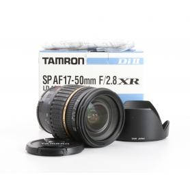 Tamron SP 2,8/17-50 LD IF DI II Sony (234982)
