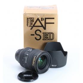 Nikon AF-S 2,8/28-70 D IF ED (234984)