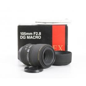 Sigma EX 2,8/105 DG Makro C/EF (235008)