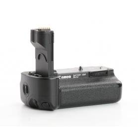 Canon Batterie-Pack BG-E2 EOS 20D/30D/40D (234779)