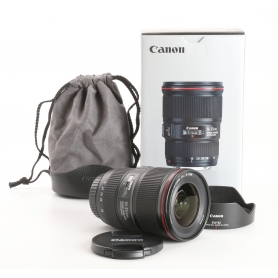 Canon EF 4,0/16-35 L IS USM (235254)