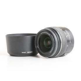 Sony DT 3,5-5,6/18-55 SAM (210738)