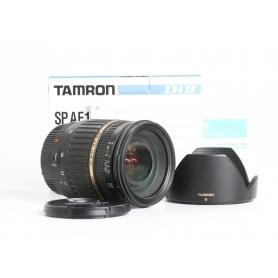 Tamron SP 2,8/17-50 LD IF DI II C/EF (235241)