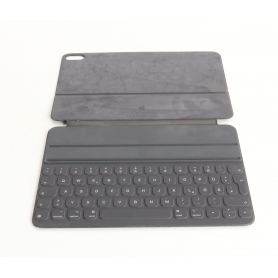 Apple Smart Keyboard Folio iPad Pro 11 Tablet-Tastatur BookCover schwarz (235268)