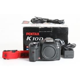 Pentax K10D (235325)