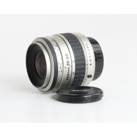 Pentax SMC-FA 4,0-5,6/35-80 mm (235328)