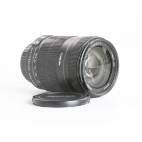 Canon EF-S 3,5-5,6/18-135 IS (235346)