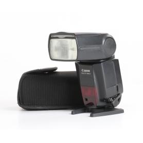 Canon Speedlite 580EX II (235347)