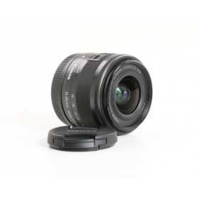 Canon EF-M 3,5-6,3/15-45 IS STM (235250)