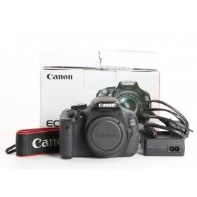 Canon EOS 600D (235282)
