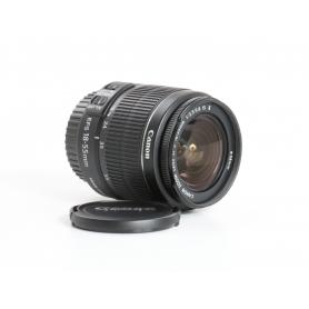 Canon EF-S 3,5-5,6/18-55 IS II (235283)