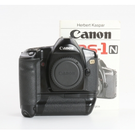 Canon EOS-1N RS (235323)