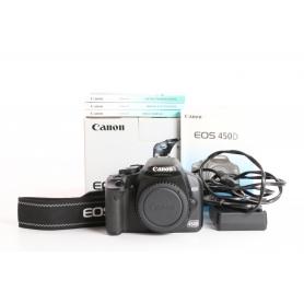 Canon EOS 450D (235351)