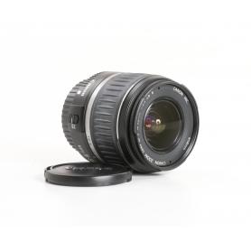 Canon EF-S 3,5-5,6/18-55 II (235353)