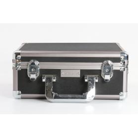 Vanguard Metal-Plastik Objektivkoffer ca. 30x25x11 cm (235357)