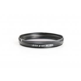 Leica Leitz 18671 Serie E55 P-cir Polfilter (235386)