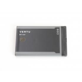 Vertu Akku BP-4LV Battery für Vertu (235408)